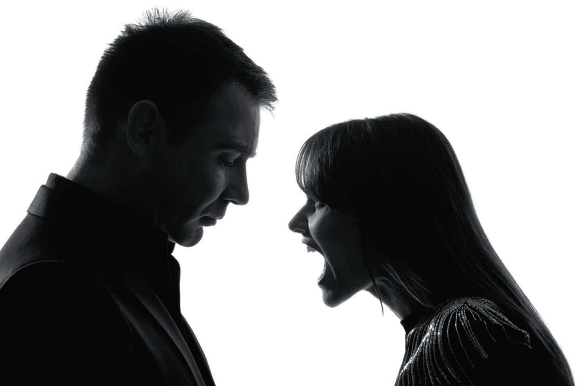 Evliliklerde Çatışma Çözme